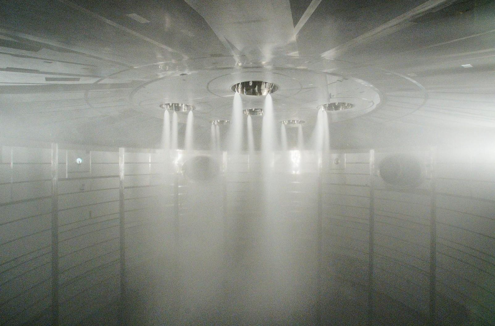Spray drying in brief