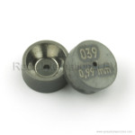 Orifice disc nozzle series Mini