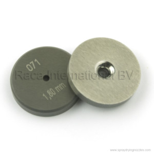Orifice disc 071 (1,80mm) spray drying nozzles