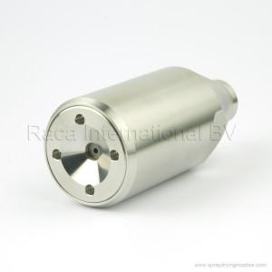 Body 698 1, 3, TD spray drying nozzles