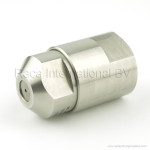 Body en Adapter original nozzle series SB spray drying nozzles