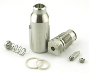 Nozzle series SK spray drying nozzles